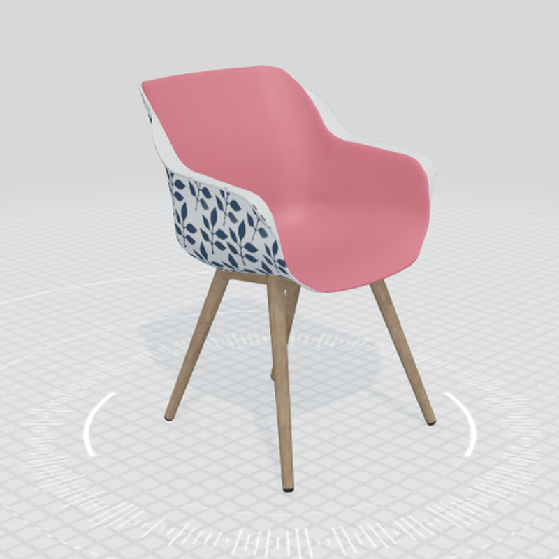 Interior // Chair of the Year by Hartman