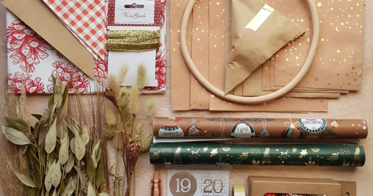 Workshop Tip // Online workshop Adventskalender van Werk aan de Winkel